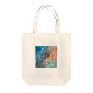 鋭意制作中  Tote bags