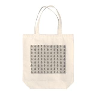 ドグウ Tote bags