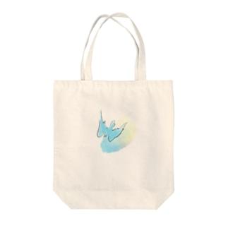 低空飛行 Tote Bag