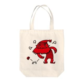 靴屋の小人 Tote bags