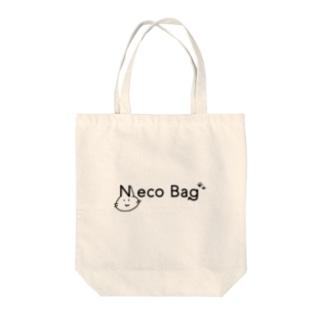 ネコバッグ Tote bags