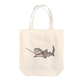 きょひさめ:ほうらいざめ Tote bags