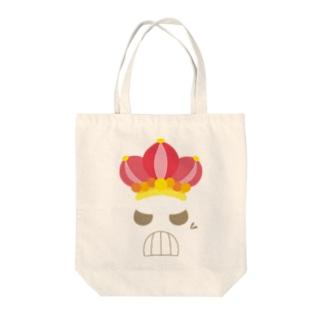 オウサマトートバッグ Tote bags