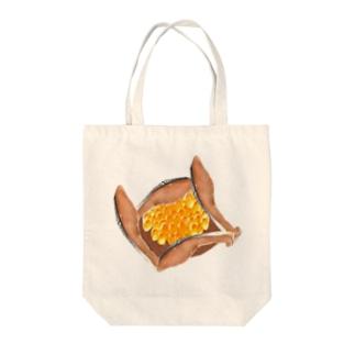 はらこ飯 Tote bags