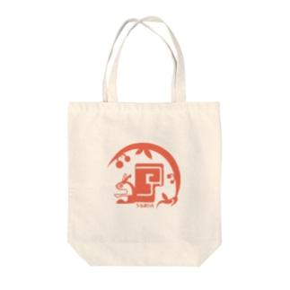 aniまる リス / bag Tote bags
