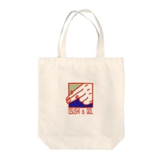 OSUSHI is QOL Tote bags