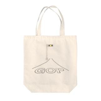 GOP Tote bags