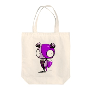 !毒×毒! Tote Bag