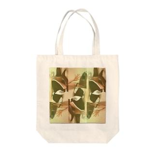 UMaid タイプB Tote bags