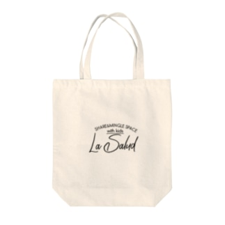 Daily LifeのLa Saludアイテム Tote bags