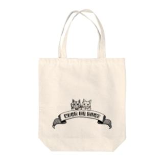 ねこがすき Tote bags