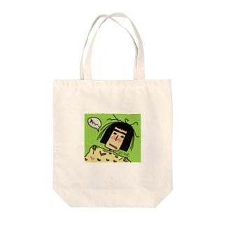 Dontom公式グッズ Tote bags