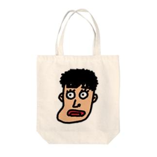 みのちゃん Tote bags
