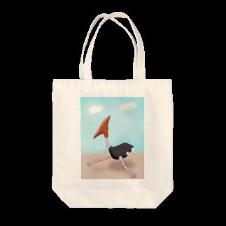 Junya Maruyamaのプテラノドン? / Pteranodon? Tote bags
