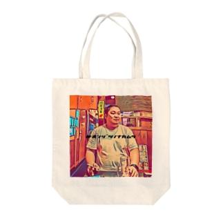 エコバッグ Tote bags