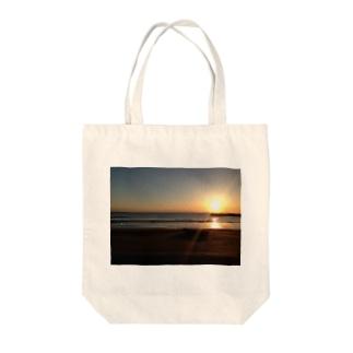 夏のおもひで Tote bags