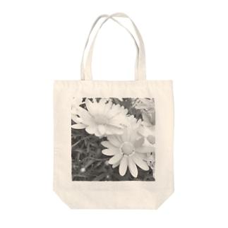 マーガレット Tote bags