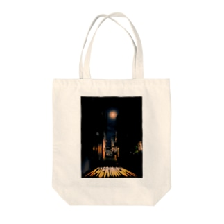 KAERIMICHI Tote Bag