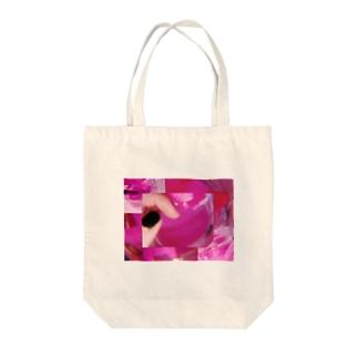 色水トート Tote bags