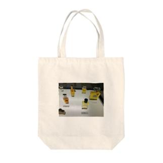 香水好きの写真 Tote bags