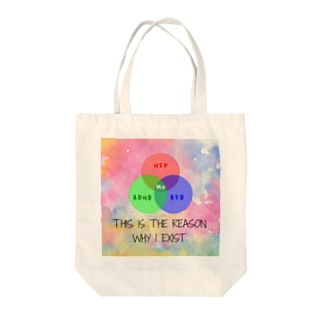 identity_ab_st_and_tb Tote bags