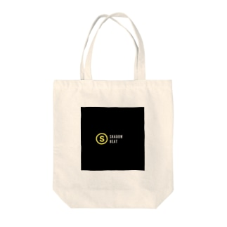 SHADOW BEAT Tote bags