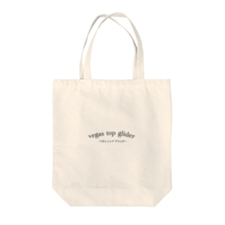 VEGAS TOP GLIDERバンドグッズ Tote bags