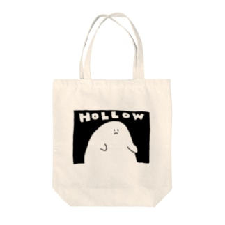 HOLLOW Tote bags