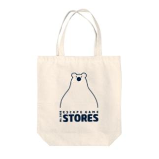 ミスター3939のお店 Tote bags