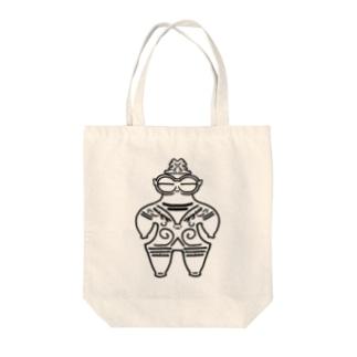 ドグウ② Tote bags