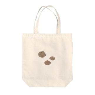 yorimichiのさといも Tote bags