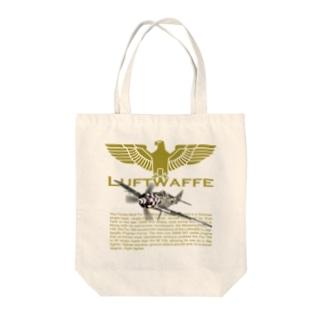フォッケウルフ Fw190 Tote bags