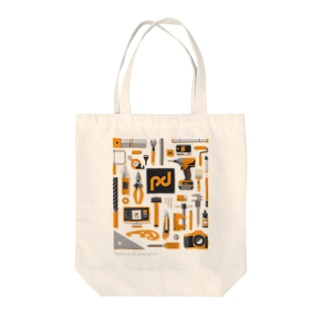 pd Tote bags