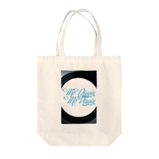 Mo'  Diggin' Mo' Play Tote bags