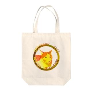 ORDINARY CATS05(秋) Tote Bag