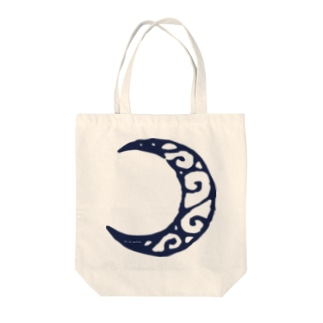 tommy_moon Tote bags