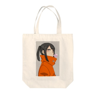 僕のお兄さんシリーズ2 Tote bags