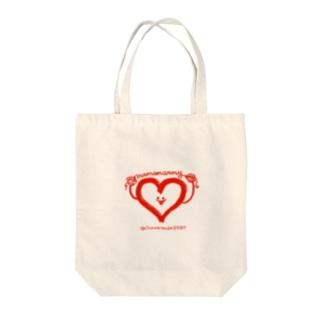 乳児院へクリスマスプレゼントを贈ろう🎁💕 Tote bags