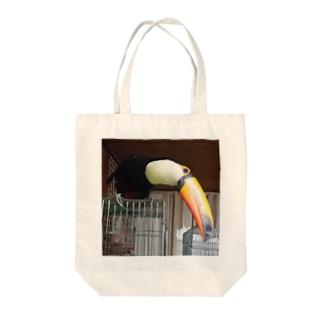 おおちゃんの憂鬱 Tote bags