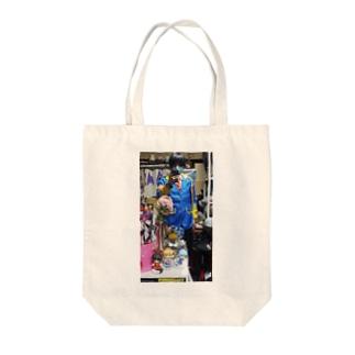 shion_ruruの甘城ブリリアントパーク(オートサプライヤーフジイ) Tote bags