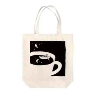 No coffee,no life.TO2 Tote bags