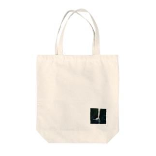 shopping_blueの憶え Tote bags