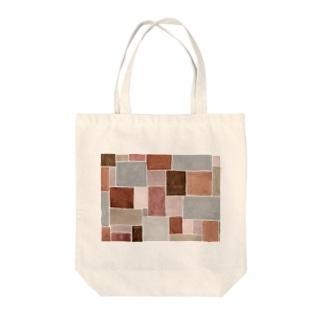palette_つみき(カプチーノ) Tote bags