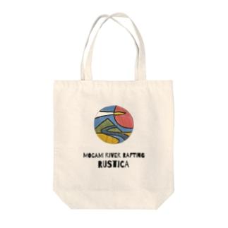 RUSTICA Tote bags
