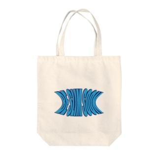 BE SLIM SOON Tote bags