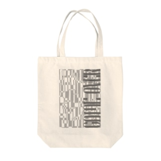 GAME OVER Tote bags