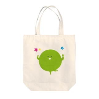 mame わっしょい Tote bags