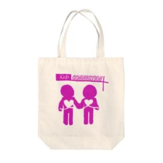 キッコネトートバック(なかよし) Tote Bag