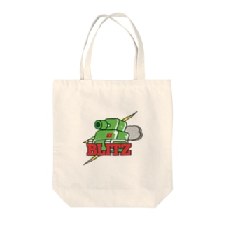 BLITZグッズ Tote bags