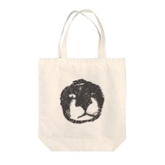 猫のマイケル Tote Bag